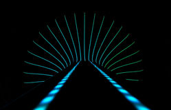Free Neon Abstract Background Stock Photos - 40007593