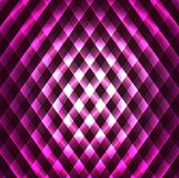 Neon abstract background_5. Vector bright background. You can use it for  fashion themes and topics of technology Royalty Free Stock Photos