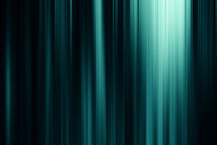 Neon abstract lines design on dark background Stock Photo