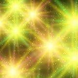 Neon background. Abstract background - the neon illustration Stock Illustration