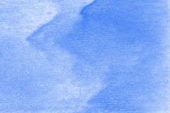 Neon-blauwe steenachtergrond Stock Foto's