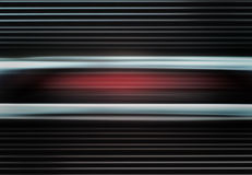 Neon glow background. Neon glow modern repeating black and red line background stock illustration