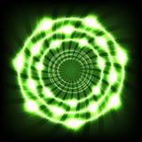 Neon illustration Stock Photo