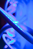 Neon light Royalty Free Stock Photos