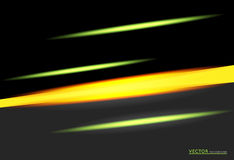 Neon light background Royalty Free Stock Image