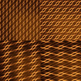 Neon pattern Stock Images