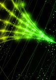 Neon Technology Background. Vector Illustration. Eps 10 vector illustration