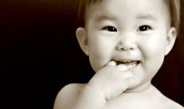 Neonata Fotografia Stock Libera da Diritti