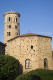 Neonian Baptistery. Ravenna, Italy Royalty Free Stock Photo