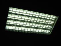 Neonleuchte stockfotos