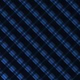 neonowe tło abstrakcjonistyczne niebieskie linie Obrazy Stock