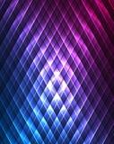 Neonowy abstrakt background_1 Fotografia Stock