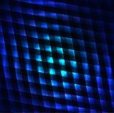 Neonowy abstrakt background_4 Zdjęcia Royalty Free