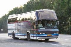 Neoplan N116 Cityliner στοκ φωτογραφίες