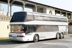 Neoplan N122/3 Skyliner Photo stock