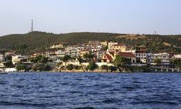 Neos Marmaras Stock Image