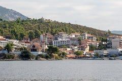 Neos Marmaras Stock Images