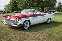 Neoyorquino de Chrysler Fotografía de archivo libre de regalías