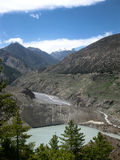 Nepal royalty-vrije stock afbeeldingen