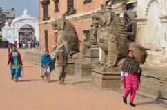 Nepal 2011 Foto de archivo