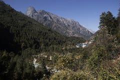 Nepal Zdjęcie Royalty Free