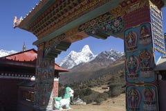 Nepal Obrazy Stock