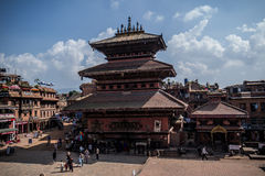 nepal Fotografia de Stock