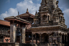 nepal Lizenzfreie Stockfotos
