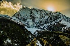 nepal Foto de Stock