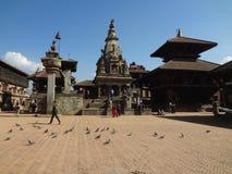 nepal Stock Foto