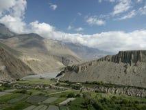 nepal Fotografering för Bildbyråer