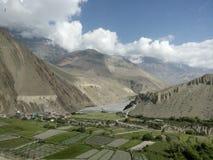 nepal Fotografía de archivo