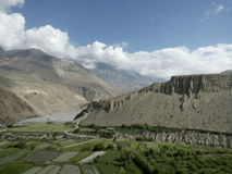 nepal Arkivbilder