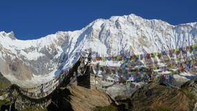 nepal Stockfotografie