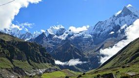nepal Stockfoto