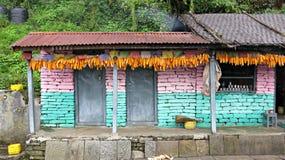 Nepal obrazy royalty free