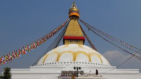 Nepal & Bhutan 2018 royaltyfri foto