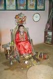 Nepal, gente Foto de archivo