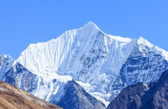 Nepal Himalaya Royalty Free Stock Photos