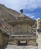 Nepal Himalayas Mustang Royalty Free Stock Photography
