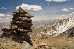 Nepal Himalayas Royalty Free Stock Images