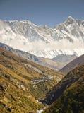 Nepal Himalayas Royalty Free Stock Image