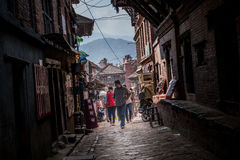 Nepal Stock Photography