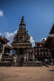 Nepal Royalty Free Stock Photography