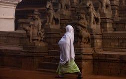 nepal ludzie Zdjęcie Royalty Free