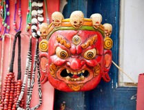 Nepal pamiątka. Obraz Stock