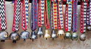 Nepal souvenir. Royaltyfria Bilder