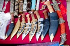 Nepal souvenir. Stock Photo