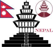 Nepal Royalty Free Stock Photo