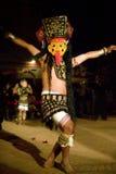 Nepalees festival Royalty-vrije Stock Fotografie